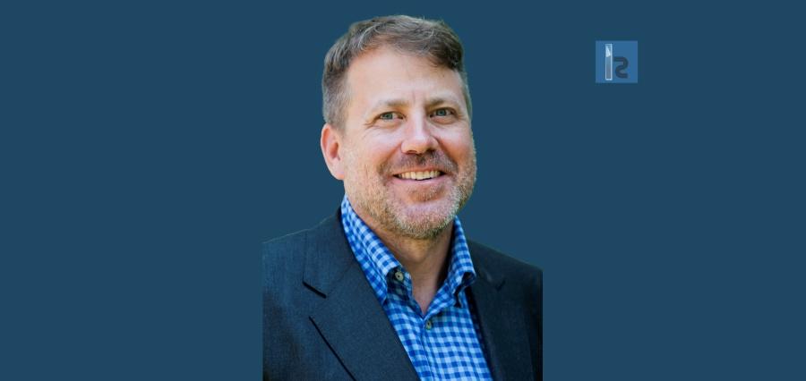 Michael Greene | CEO | Enzoic