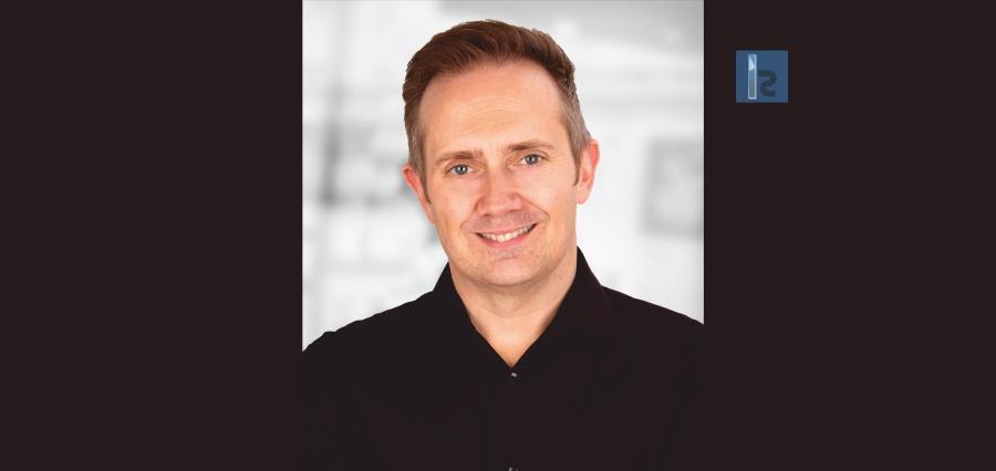 Neil Salt | MD & Co-founder | Gooee