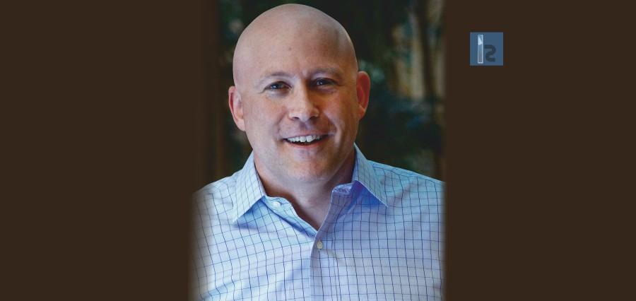 Rich Katz | CEO | Elemica