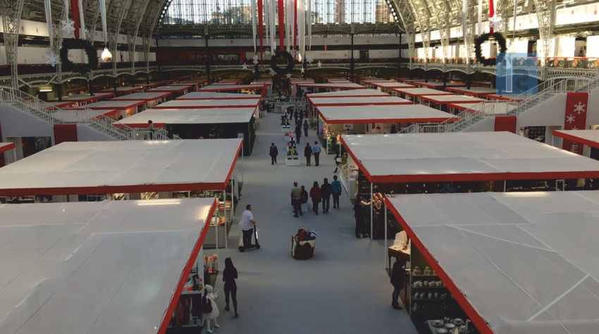 5 Amazing Tips For Your Trade Show Booth | Business Blog [ Business Magazine ]