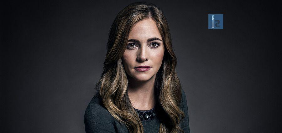 Alicia Asin | CEO | Libelium