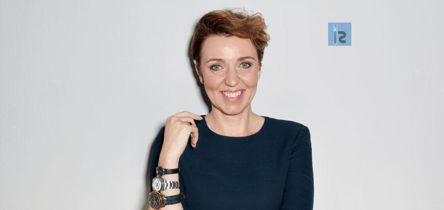 Anne Krog Iversen | Chief People, DNA & Culture Officer | TimeXtender