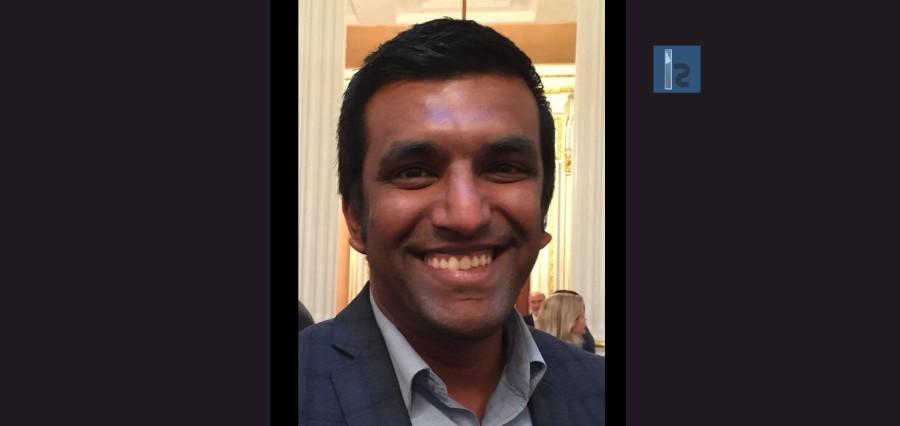 Dr. Srini Sundaram   Founder   Agvesto