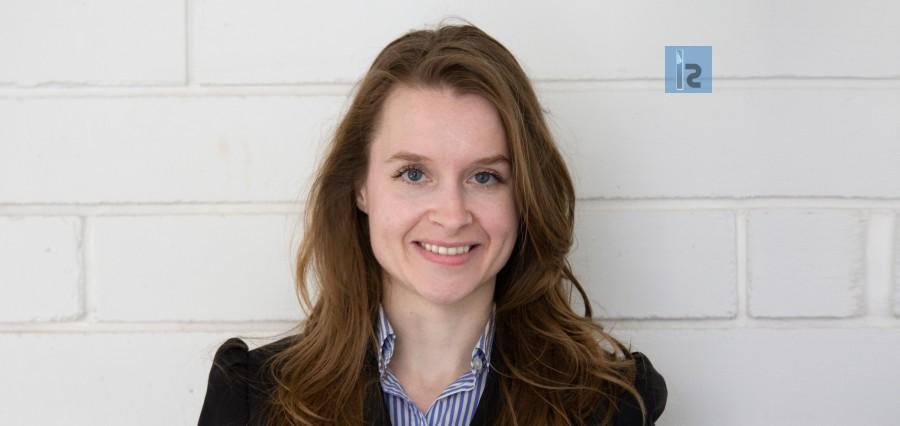 Evelina Lavrova | Founder & CEO | Decrypto PR