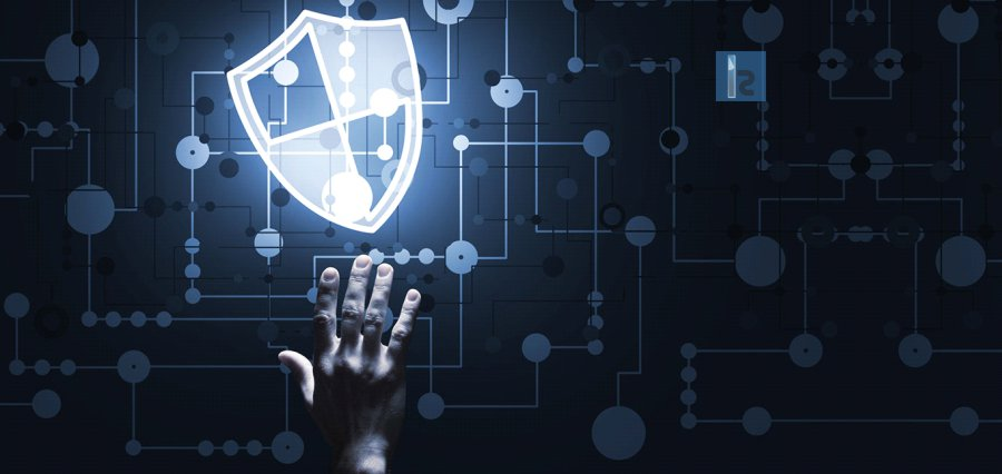 Four ways to protect a small business from cybercrime | Business Magazine [ Business Blog ]