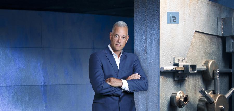 Guy Fietz | CEO | Gigadat Inc.
