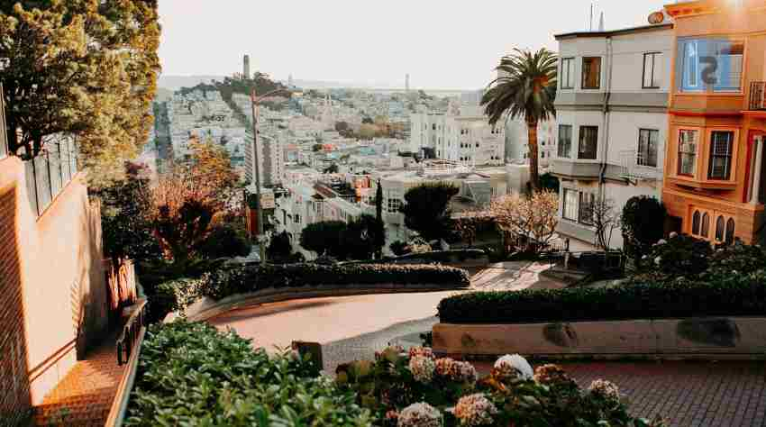 How To Travel For Business And Enjoy Your Stay | San Francisco [ Business Magazine ]