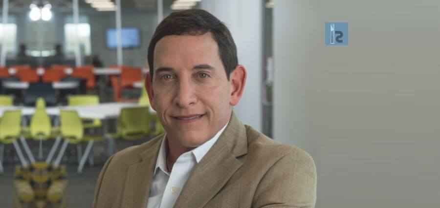 Michael Miller   CEO of Brightway Insurance