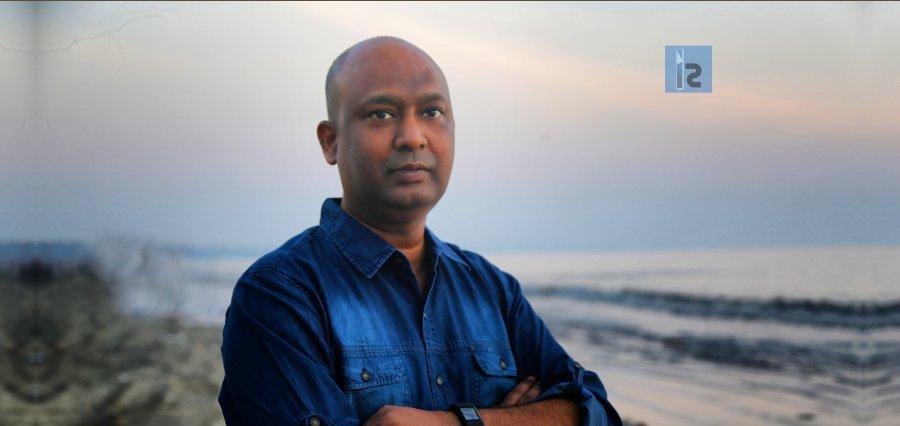 Pinaki Laskar | CEO & Founder | Fisheyebox Innovation Lab