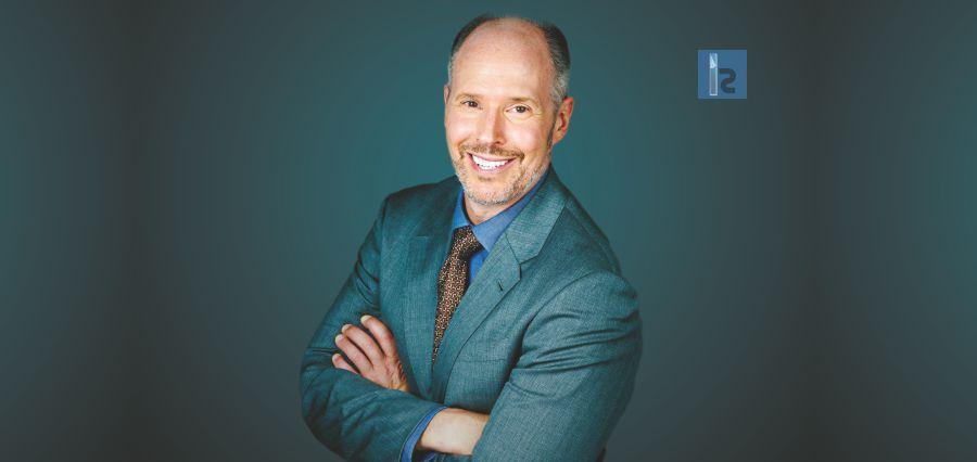 Richard Blech   CEO & Founder   Secure Channels Inc.