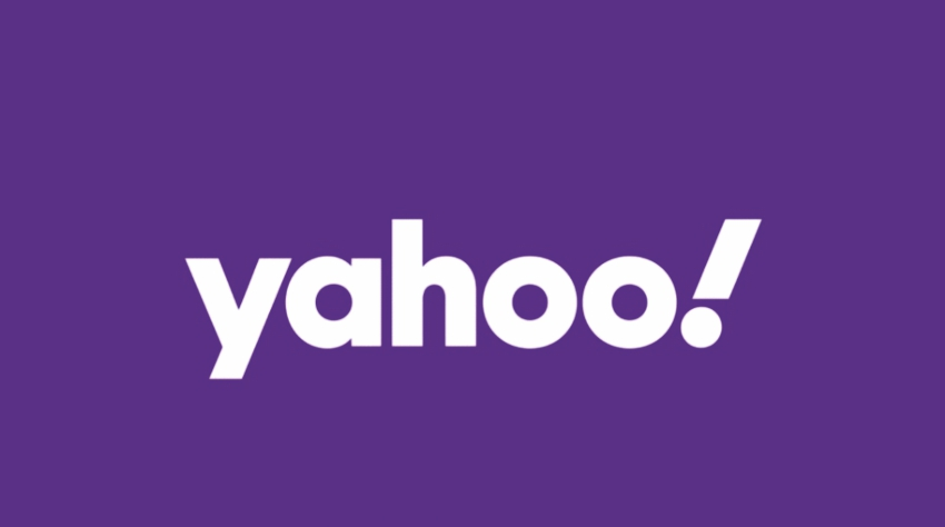 Logo - Yahoo [ Business Blog ]