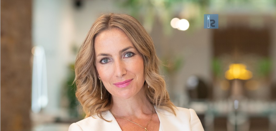 Yulia Rorstrom | Founder & CEO | Duck & Dry