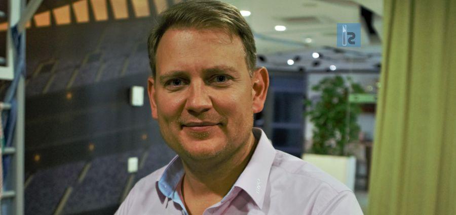 Martin Janus | Founder & CEO | MyQ