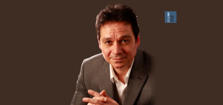 Walter Perdigao | Co-founder | CrossConcept