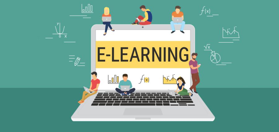 3 Tips For Using Visual Content To Make eLearning Course Effectively | Business Blog