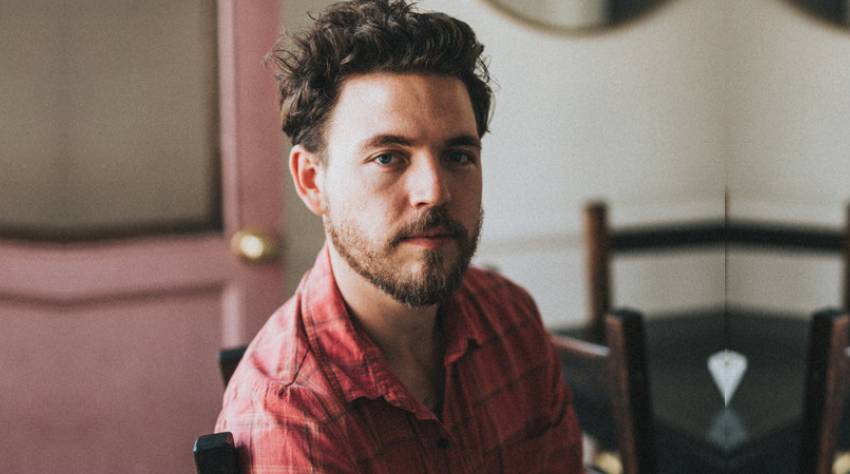 Author - Scott Mathews | Insights Success