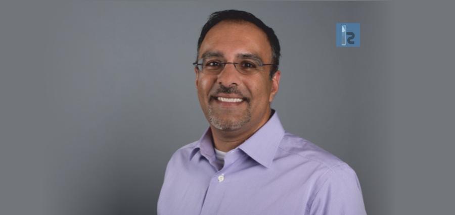 Faizel Lakhani | CEO | Guavus