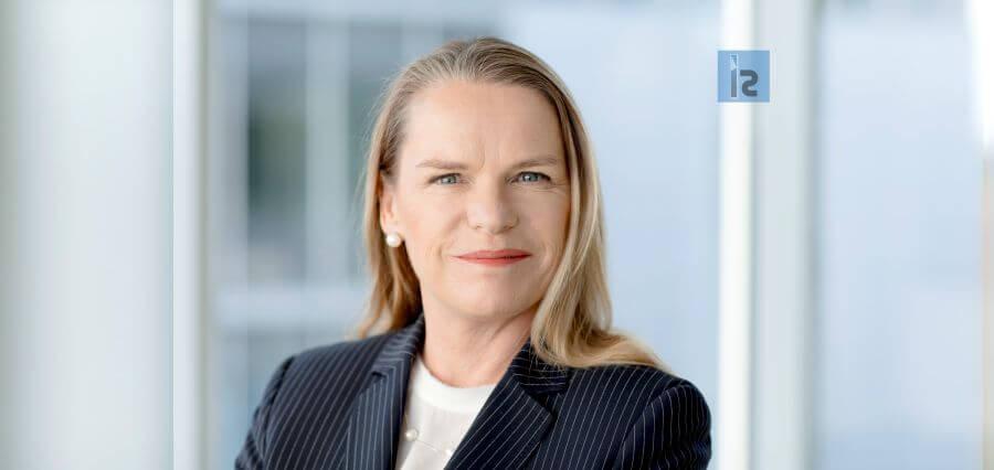 Heike van de Kerkhof | CEO | Archroma