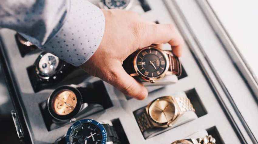 How to choose the Best Watches for Every Occasion | Watch Shopping