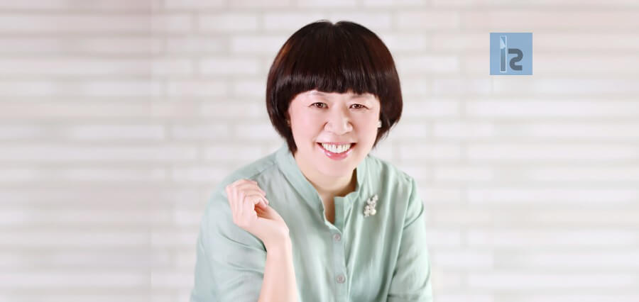 Jenny Lin | COO | Board Member | Insights Success