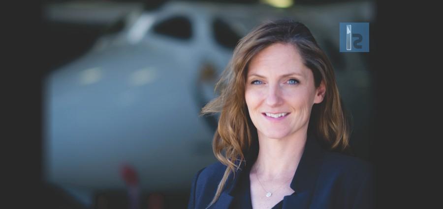 Julia Hunter | Senior Vice President | Virgin Galactic