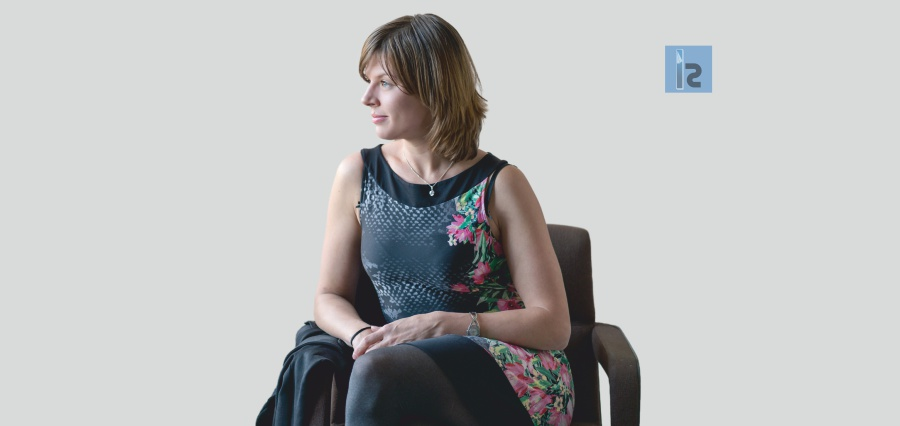 Kirsi Ekberg | Founder & CEO | Vilike