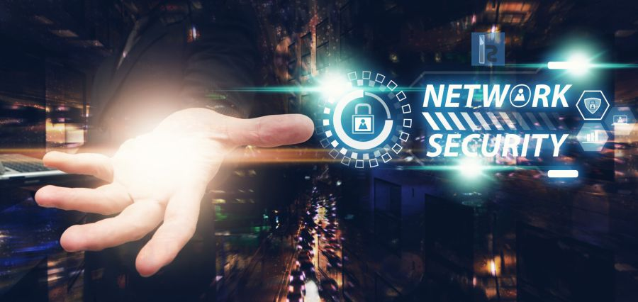 Cloudflare | Network Security