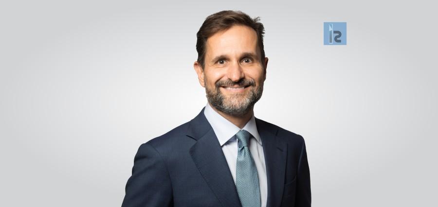Paul Salnikow | Founder & CEO | The Executive Centre