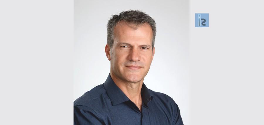 Shlomi Gian | Chief Executive Officer | CybeReady