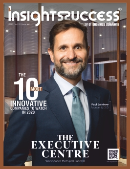 The 10 Most Innovative Companies to Watch in 2020_Cover Page_Web