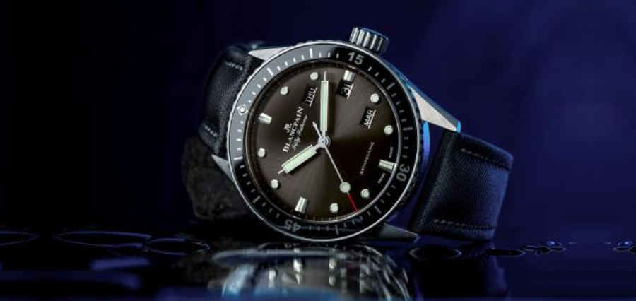 Watch Brand in 2020 - Blancpain