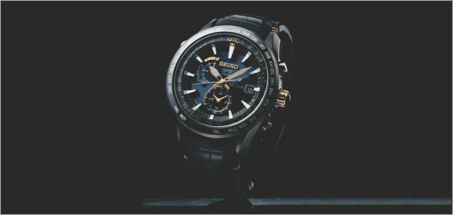 Watch Brand in 2020 - Seiko