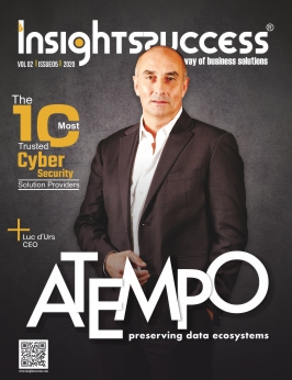 atampo Cover Page