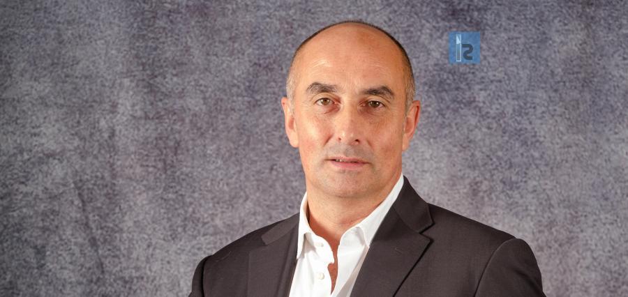 Luc d'Urso | CEO | atempo