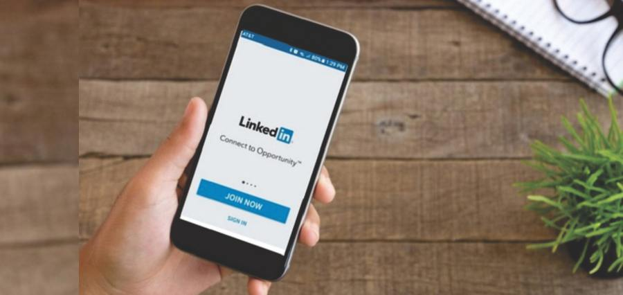 Using LinkedIn to Power up Your Executive Job Search