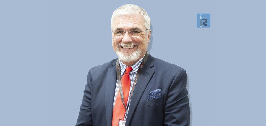 Mr. Mike Mattsen | CEO | MattsenKumar