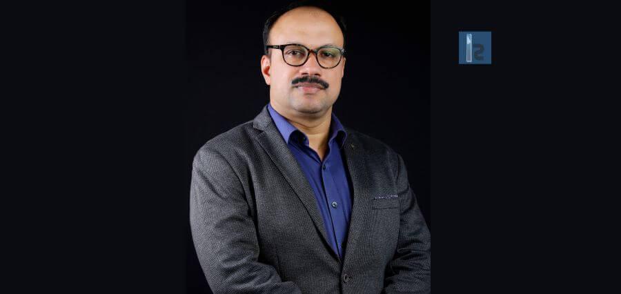 Mr. Sarji. R. Mohammedali | CEO | Citrus Informatics