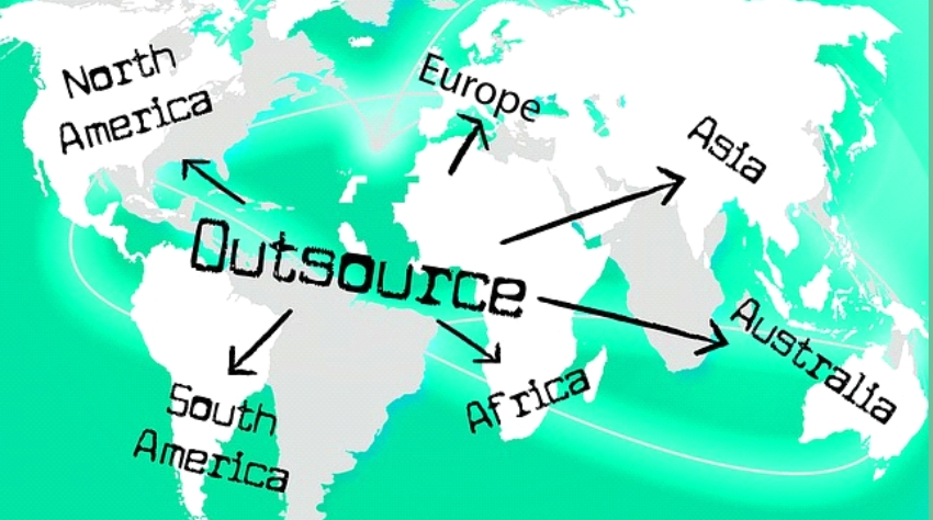 Outsource your employees - Ways for Companies to Cut Costs and Save Money | Business Magazine [ Business Blog ]