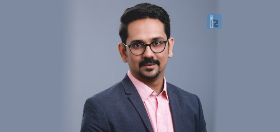 Rajagopalan | founder and CEO | Rootquotient