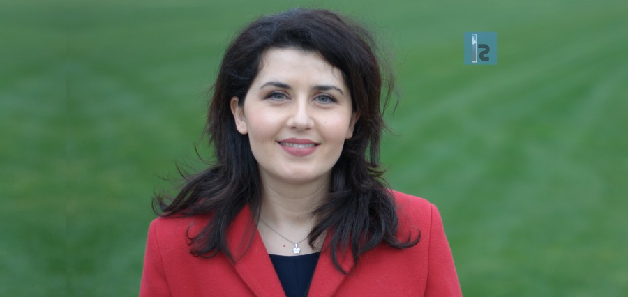 Armida Kaloti | Senior Marketing Specialist | Apparound