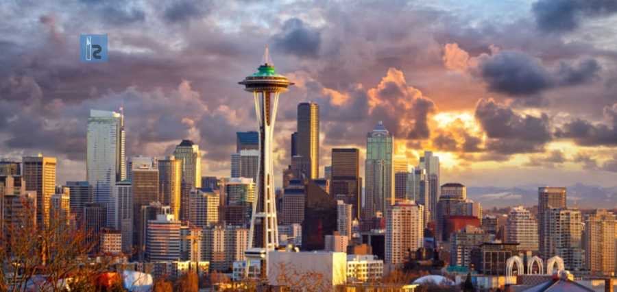 Amazon helps hometown Seattle with at home COVID-19 tests | Coronavirus News