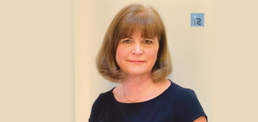 Carolyn Hogg   Founder & Managing Director, Cascade Water Products Ltd