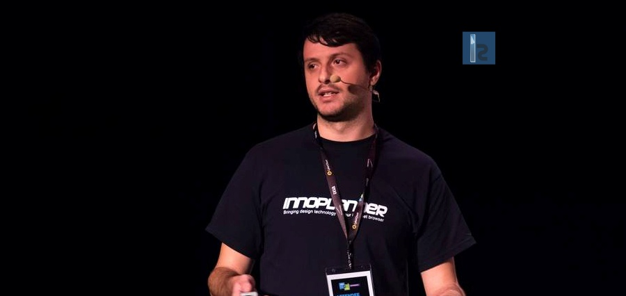 Dan Stefan | Co-Founder | Digital Artflow