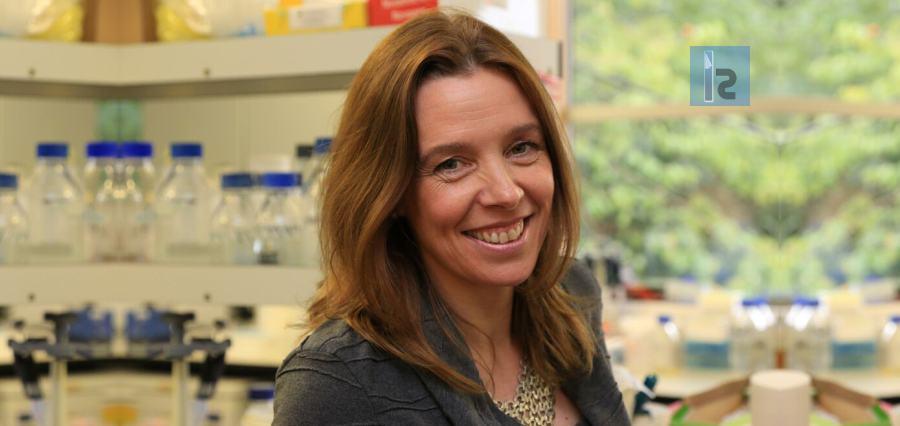 Dr. Caroline Barelle | CEO | Elasmogen