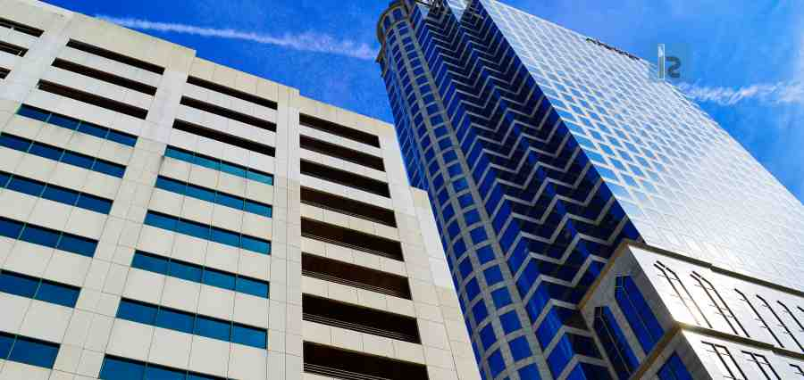 The Technology Behind Smart Building Management