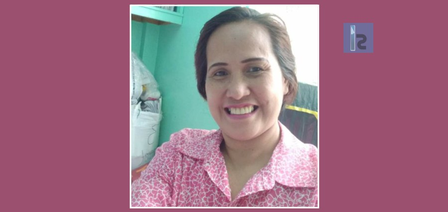 Shiela Butch Dimaculangan | Municipal Accountant | Municipality of San Teodoro