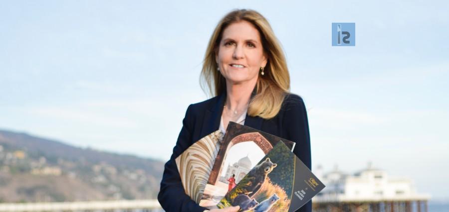 Tami Louis | Director of Sales & Marketing | Regent Seven Seas Cruises