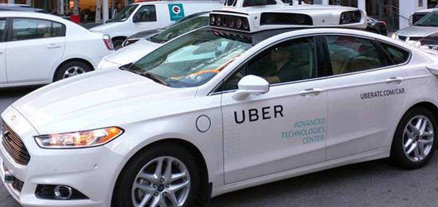Uber to lift app restrictions on drivers in NYC in response to Coronavirus