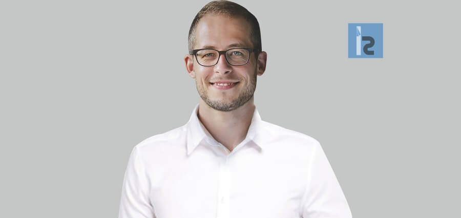 Uwe Popp | Managing Director