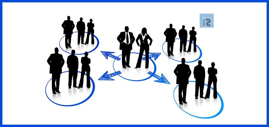 5 Ways Networking Can Help Grow your Business | Networking in Business